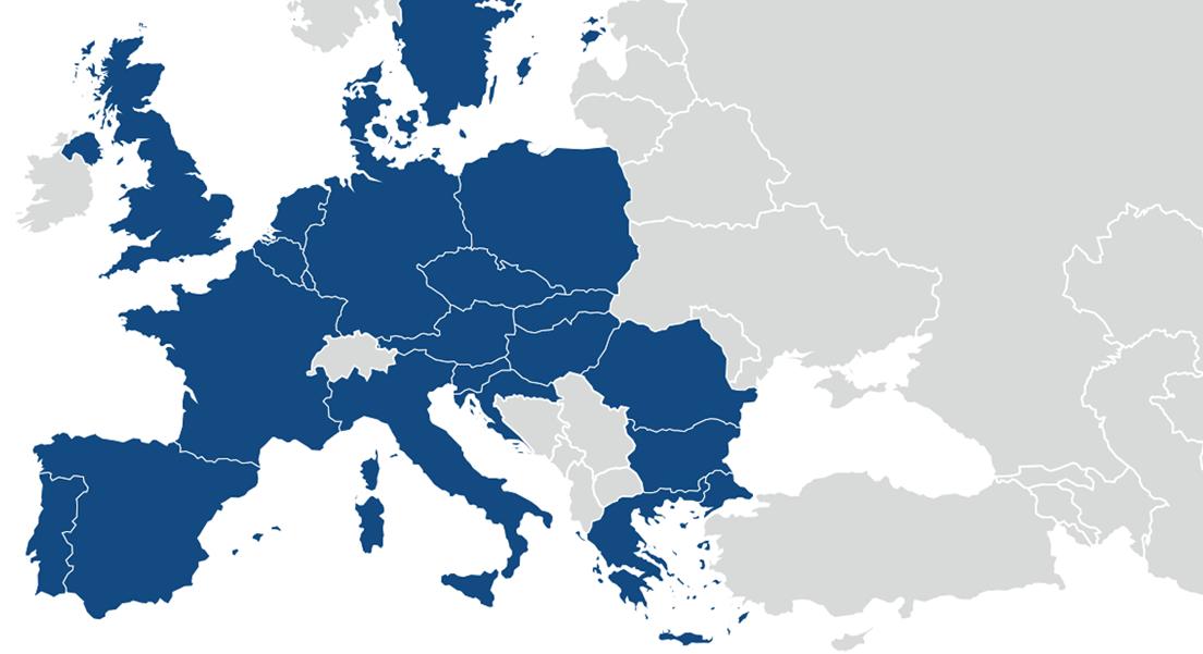 Международни фулфилмънт и куриерски услуги | euShipments