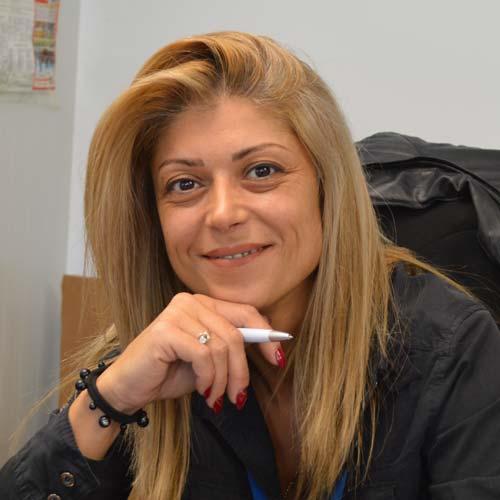 Даниела Пехова Служтел | euShipments