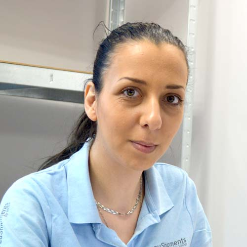 Ирина Минева Служтел | euShipments