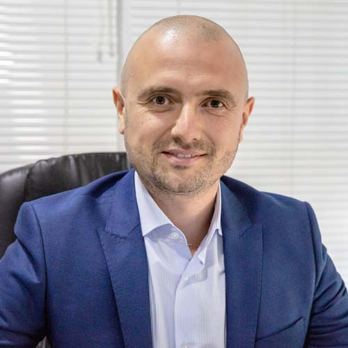Светлозар Димитров Управляващ съдружник | euShipments