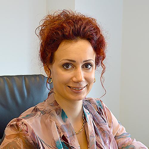 Лора Димитрова Управляващ съдружник | euShipments